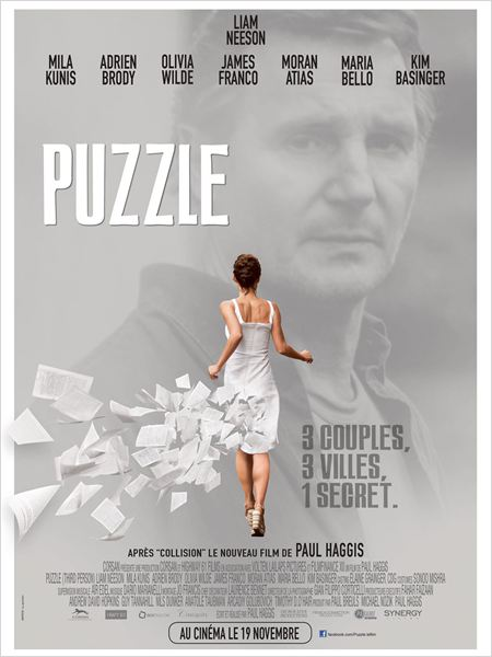 Puzzle ddl