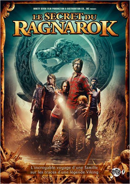 Le Secret du Ragnarok ddl