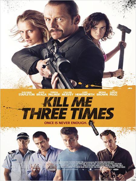 Kill Me Three Times ddl