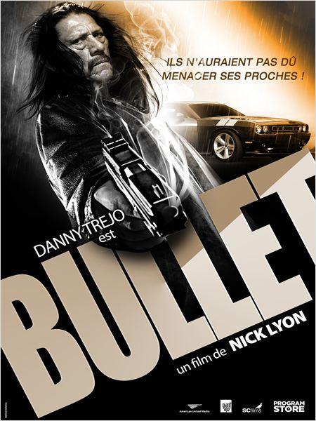 Bullet ddl