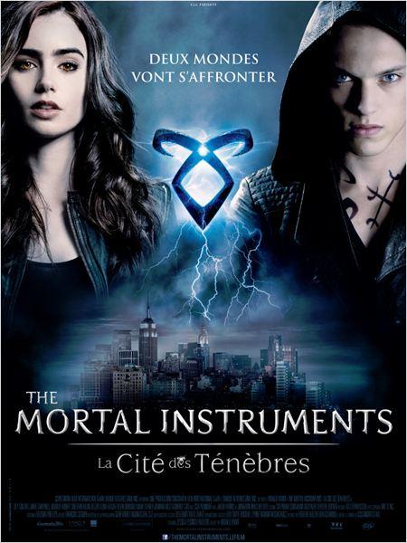 The Mortal Instruments : La Cité des ténèbres ddl