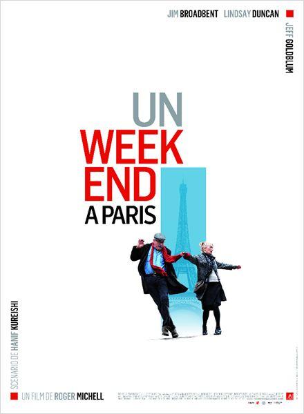 Un week-end à Paris ddl