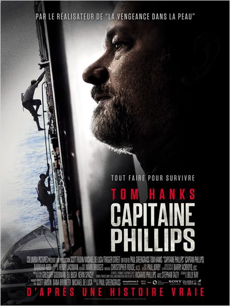 Capitaine Phillips ddl