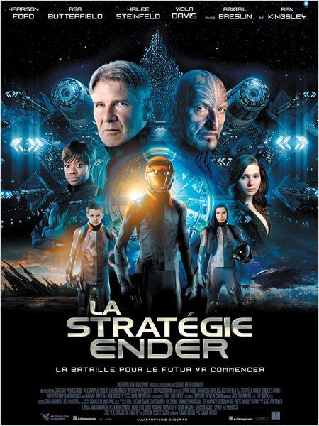 La Stratégie Ender ddl