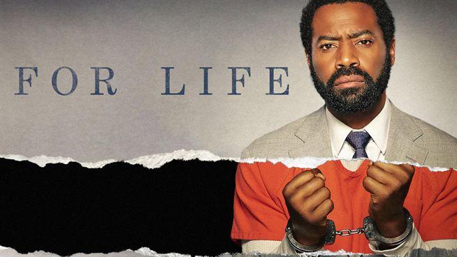 For Life sur TF1 : une série judiciaire qui va «plus loin que la normale» selon Nicholas Pinnock – News Séries