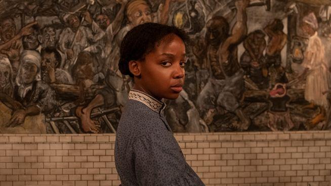 Prime Video : The Underground Railroad, Panic… les séries et films à voir en mai 2021 – Actus Ciné