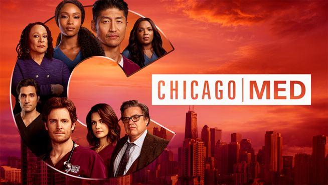 Chicago Med : deux actrices emblématiques quittent la série après 6 saisons – News Séries