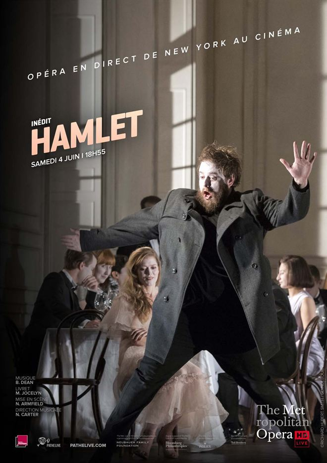 Hamlet (Metropolitan Opera)