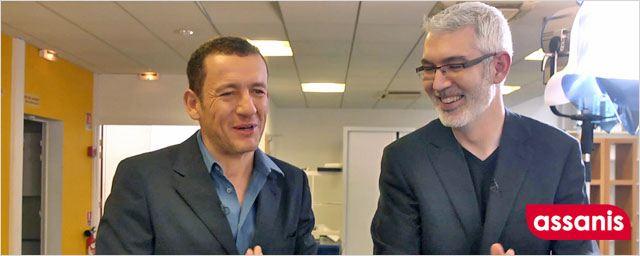 "Dany Boon et AlloCiné : une promo de... malade pour ""Supercondriaque"" !"